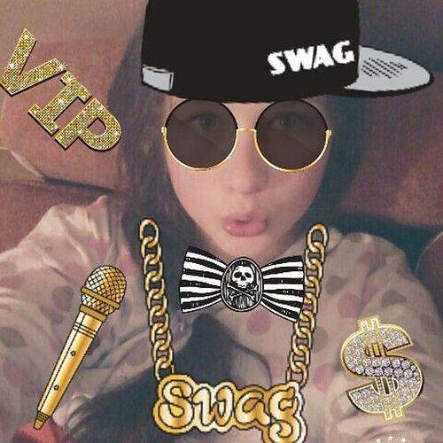 Swag Vip хей я тип крутая ага
