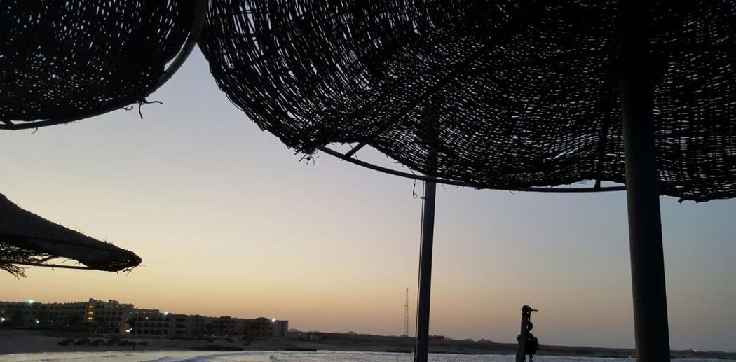 Marsa_alam_Egypt Water Sea Tree Sky Sunset No People