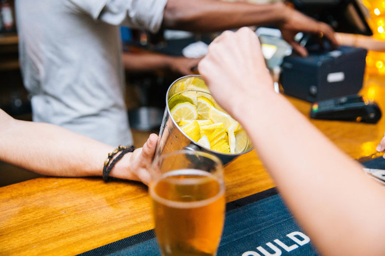 Adult Bar -