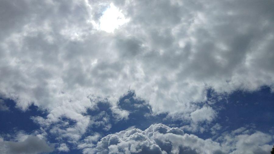 December cloud