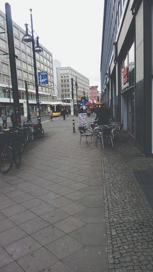 Berlin City Fucksociety Berlin No People