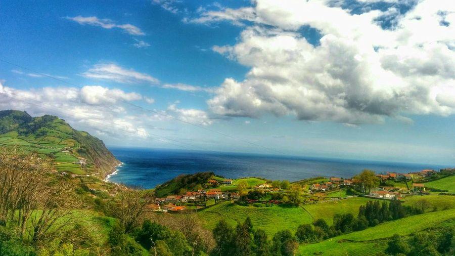 Nature_collection EyeEm Nature Lover Azores, S. Miguel Sao Miguel- Azores Vila Da Povoação Povoação