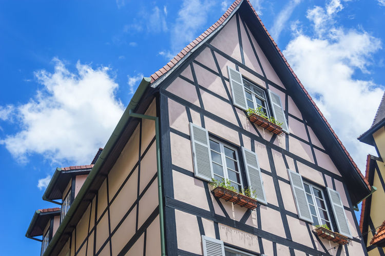 Architecture Building Exterior Built Structure Chalet France France History France House France Photos Home Homestay Hotel Resort