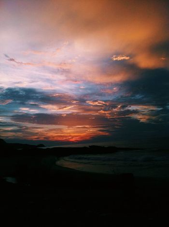 Dream Liasaarfe Trindaderj Trindade Sunrise Beach Photograph