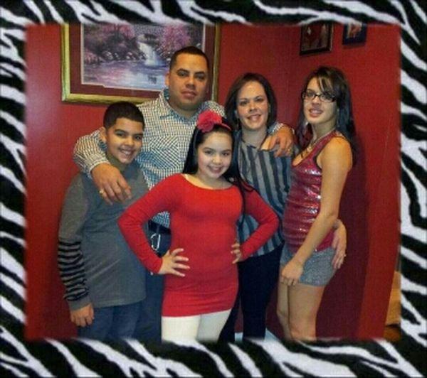 My Family :*