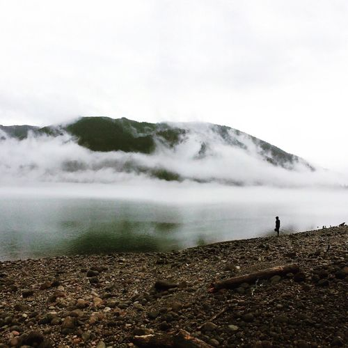 Yale Lake Mt. St. Helens  Roadtrip Exploring New Ground Exploring Foggy Morning Foggy Day New Adventures My Own Private World Landscape_photography Landscape The Week Of Eyeem EyeEm Gallery EyeEm Best Shots The Great Outdoors - 2016 EyeEm Awards The Great Outdoors - 2017 EyeEm Awards The Great Outdoors - 2017 EyeEm Awards Go Higher