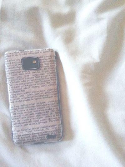 DIY case Phoneography Case Diy Project DIY Tumblr New Phonecase ^^ Galaxys2