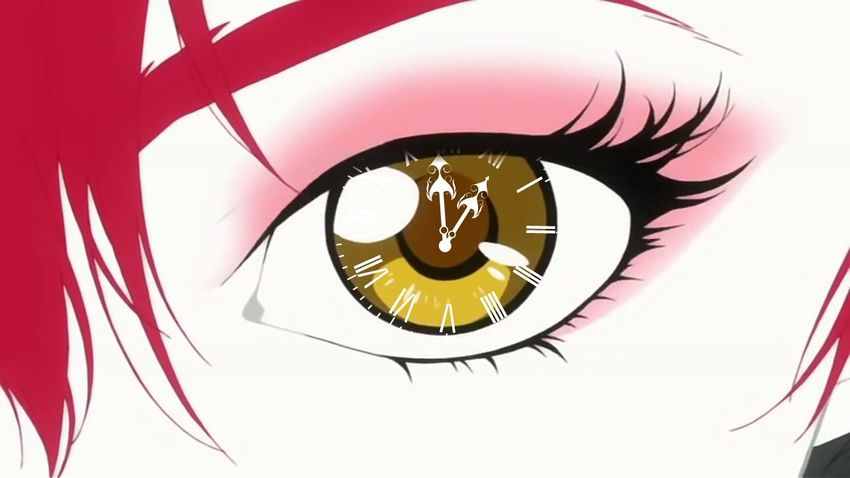 «If you don't have 10 minutes for yourself for a moment, then you have no life...».© Tony Robbins. Sadly but true Red No People Outdoors Day Astrology Sign Yoko GurrenLagann Clock Eye
