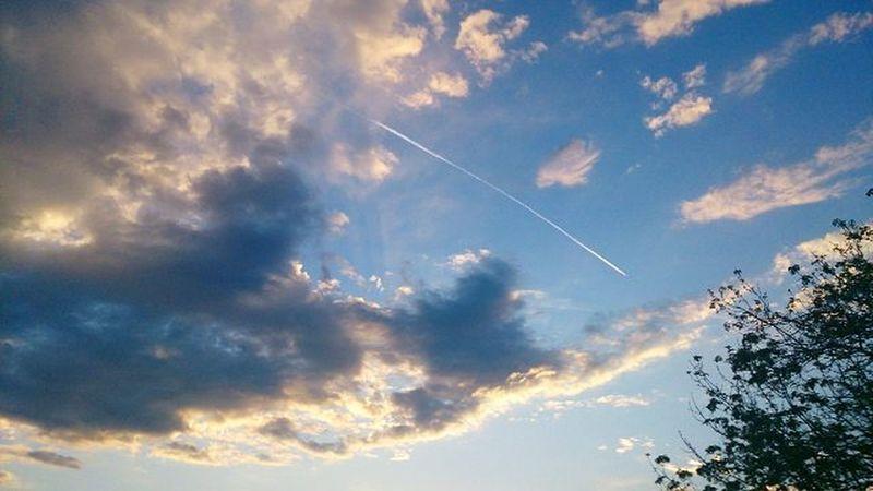 утродобрымбывает Хорошеенастроение небо облака фотонастроение Goodmorning Goodmood Sky Clouds Photomood