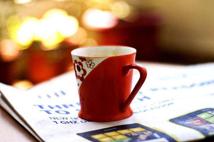 Tea Tea Cup Tea