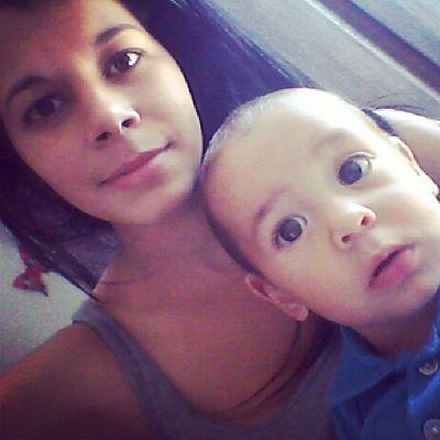 Matias .. ♥ Cada dia más enamorada de el!
