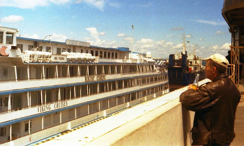 Kodak 200 camera roll Odessa Sky Scan Cameraroll Jupiter 9 Notabestscan Seaman Nostalgic  PeopleOfTheOceans