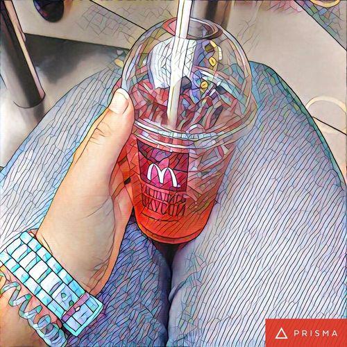 лимонад макдональдс макдак люблюфотографировать Food And Drink отдых 😊✌️ Курскfoto Hi!