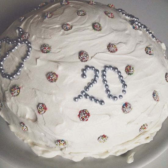 Geburtstagstorte Happy Birthday! Check This Out So Delicious
