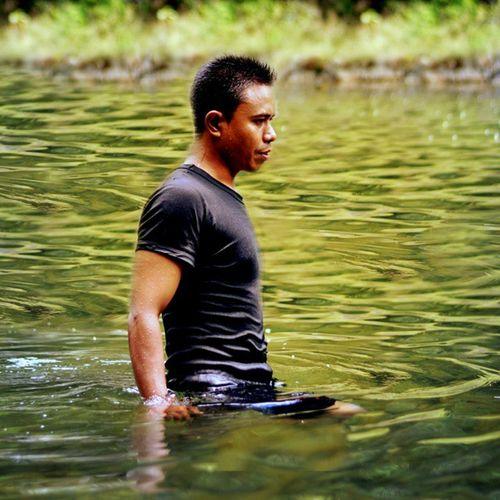 Berakit ke hulu,berenang ke tepian, ambil jaring cari ikan Acehbesar Discoveraceh Tagsforlike Instatravel Narural Ig_aceh Picsart Visitaceh Familyday