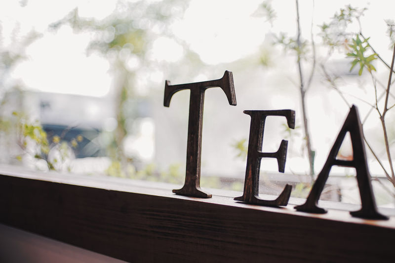 Tea Focus On