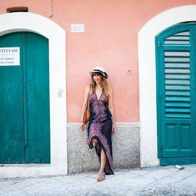 Having some fun with portraits in Ragusa Ventoura Ragusa Sicily Portrait colours
