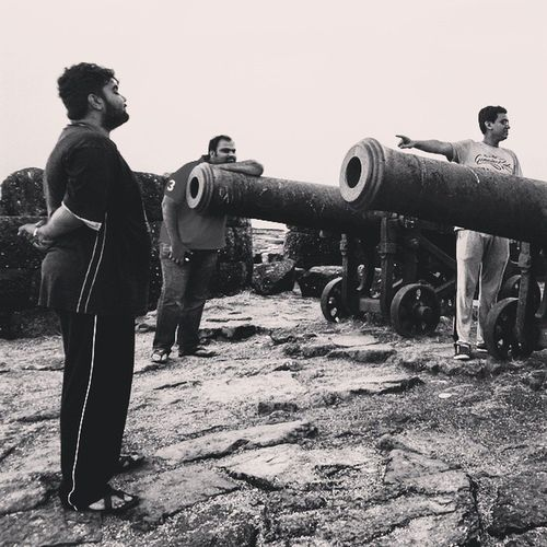 OldenEra Stardom Blownaway Alibaug Cannon