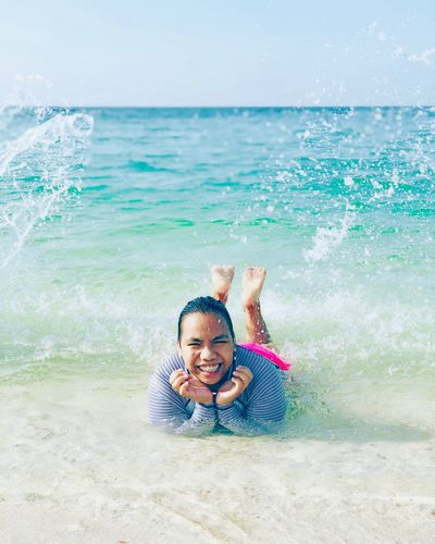 Beach =