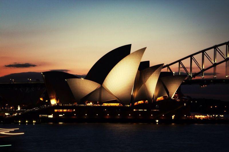 Sydney Sydney Opera House Cityscapes Discover Your City