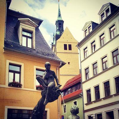 Gonna miss it here Freiberg Saxony Sachsen Ig_deutschland Ig_germany Ig_europe Insta_international Insta_europe Oldcity