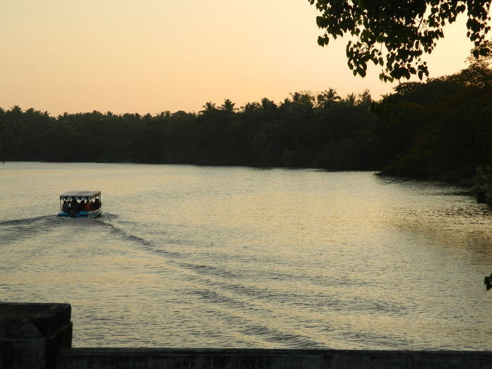Photography In Motion Kerala The Gods Own Country ;) Kava Malampuzha Incredible India Palakkad Kerala India Boating Sunset