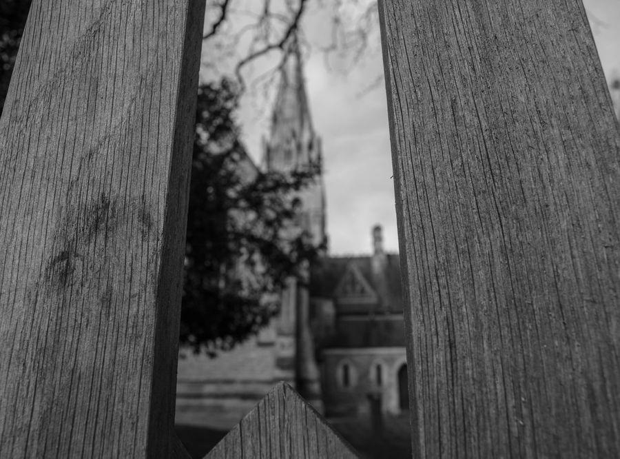 Churches Old Church Old Churches Churchyard