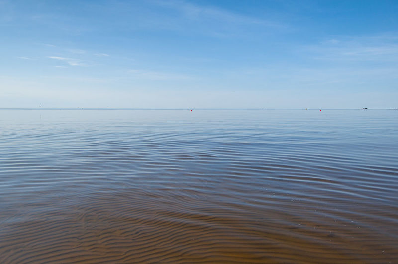 Sea Landscape: