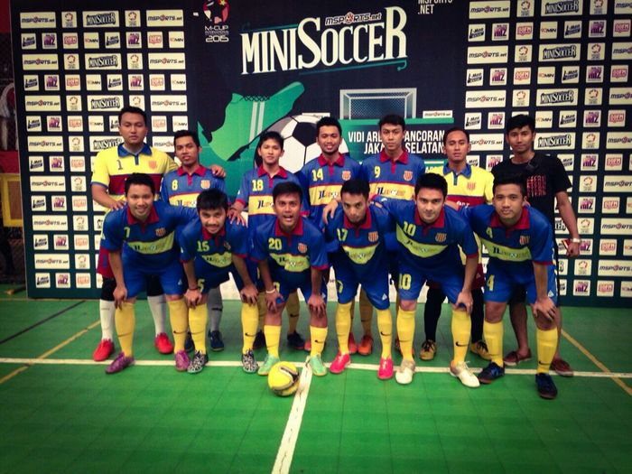 Penya Indobarca Minisoccertournamnet Futsal FutsalTeam Futsalfans Futsal Futsalindonesia Futsalgoalkeeper Goalkeeperfutsal Penyaindobarca