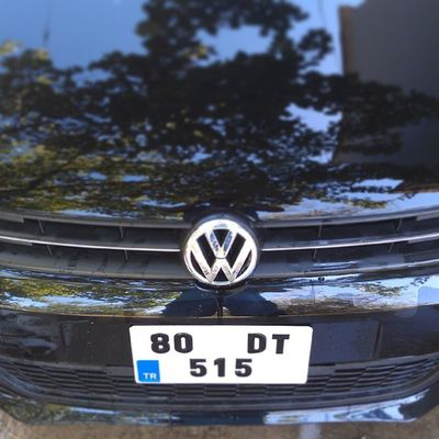VW Vwlove Anahtar Blue polo 6r htc canon vwpoloclub vwpolom Adana osmaniye Düziçi instagram instavolkswagen igers love black siyah 80DT515