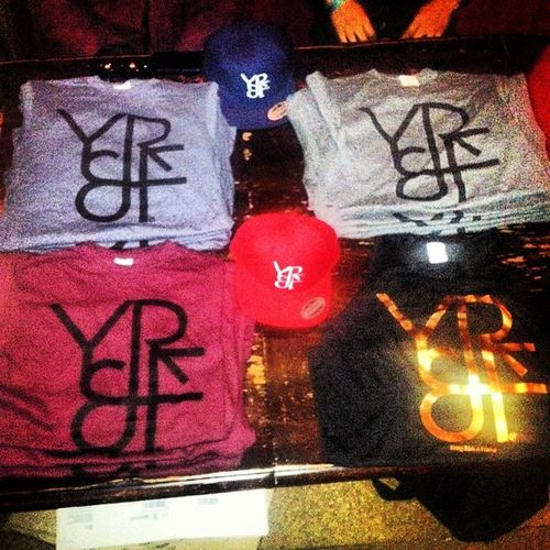 Check out our fall collection. Black edition ultra soft tees! Youngrichandflashy Fall2012 MYTEAMWINNING