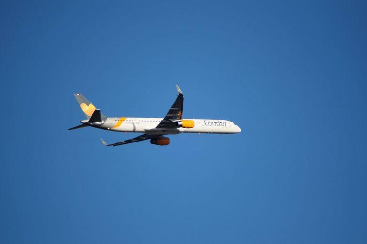 Flying Air