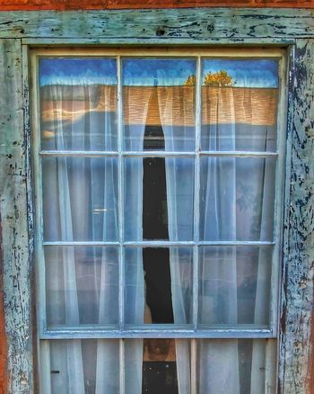 Historical Building Haunted Ghost Face Mont Monterey
