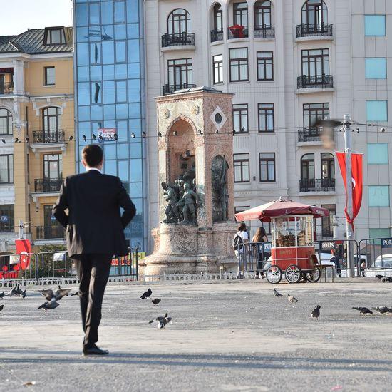 Beyoğlu Istanbul #turkiye Taksimbeyoglu