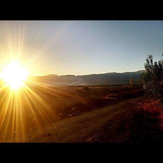 Weekendishere Moreofthese Kaa Sunrise Huntingseason