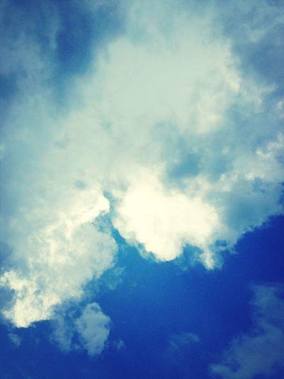 #cloud