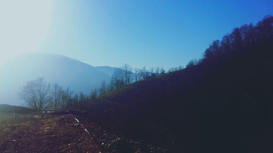 Maunt Romania Showcase: December First Eyeem Photo