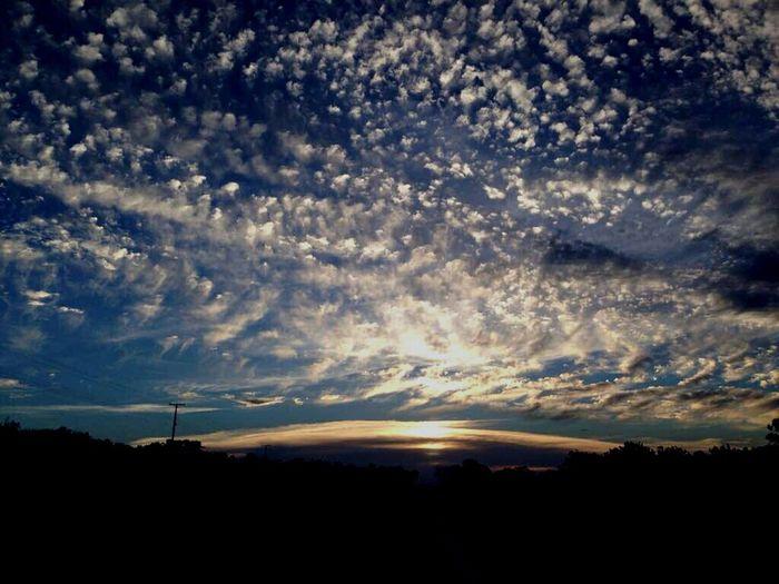 Scenics Sky