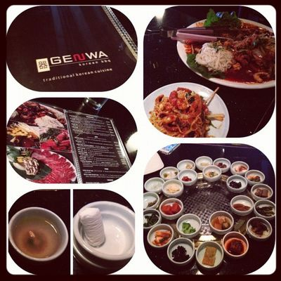 Nicest Korean restaurant I have ever been too! Pwahhahaah yelp failed! Says its in Ktown lol it is definitely in beverley hills! Lol Picframe