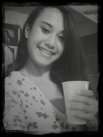 Happyy New Year!!(: Cheers To Thee F***** Weekend!!