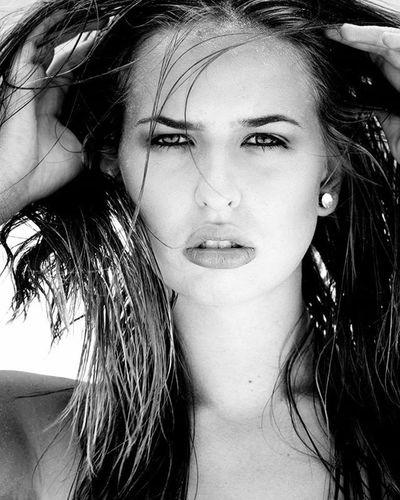 @anjachristoffersen from @mystiquemodels Model Swimwear Bw Beauty Beach Beachlife Summer Sand Heat Hot Brisbane Brisbanemodel Australia