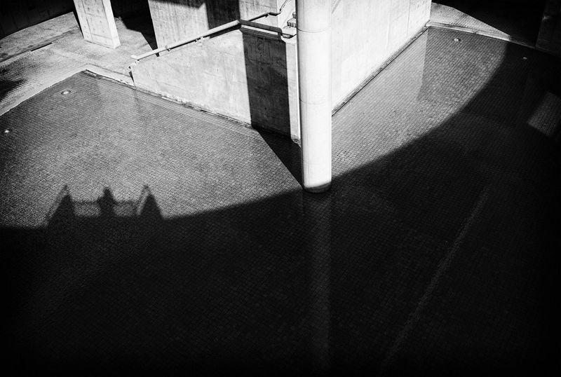 Photography EyeEm Best Shots Eyeemphotography Eye4photography  Shadow High Angle View Monochrome Monochrome Photography Snapshots Of Life Popular Photos Eyemphotography Japan Photography Eyeemphoto 安藤忠雄 EyeEm Gallery EyeEmBestPics