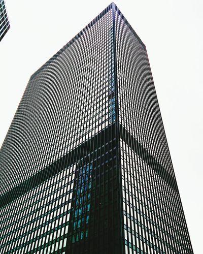 Chicago Building Architecture Nexus 5