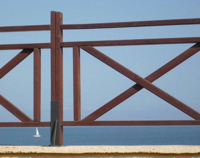Holidays Fuerteventura Sea Boat Blue