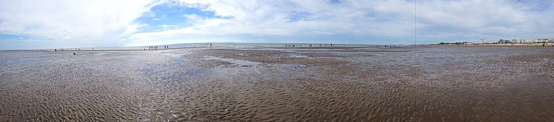 Beach Josephine Friends Beutiful  Water Berck Plage