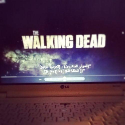 واخيرا نزل ??? الموتى_السائرون The_walking_dead بدون_تأثيرات صباح مسلسل