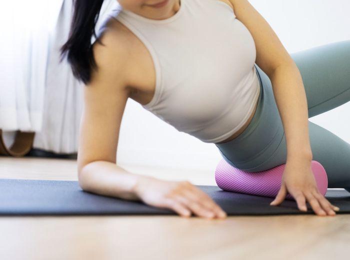 Yoga ? Wellness