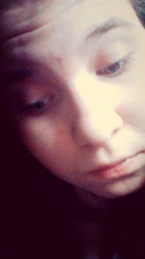 Polsihgirl Cool Eye's Sad :( Young Wild And Free(;