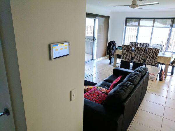 Smart Home Tablet First Eyeem Photo