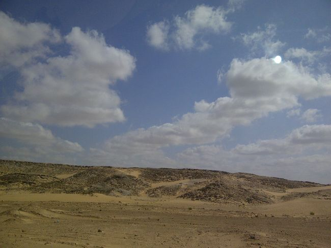 EyeEmNewHere Freedom Adventure Beauty In Nature Cloud - Sky Day Desert Feelfree Nature No People Outdoors Sky